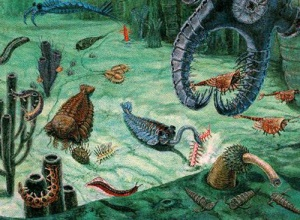 http://paleobiology.si.edu/burgess/cambrianWorld.html