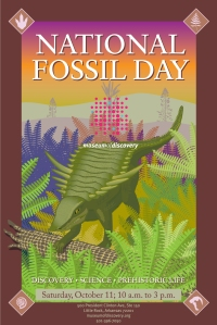 MOD Fossil Day 2014