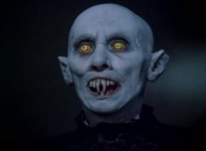 """""""Your faith against his faith. Can you do that?""""Count Barlow. Salem's Lot, by Stephen King."""