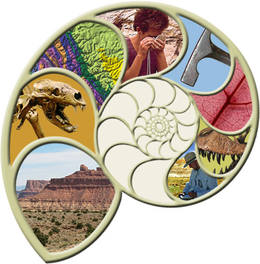 The Paleontology Portal